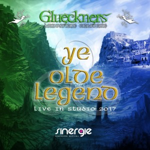 Ye Olde Legend (Atmosfere celtiche) Live in Studio