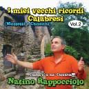 I miei vecchi ricordi calabresi, Vol. 2 ( Muttetti e canzuni )