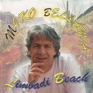 Limbadi beach