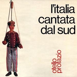L'Italia cantata dal sud