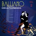 Balliamo con la fisarmonica Vol. 2