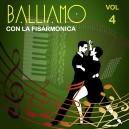 Balliamo con la fisarmonica Vol. 4