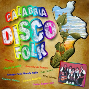 Calabria disco folk