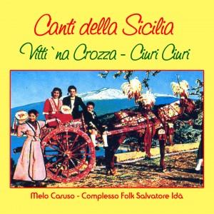 Canti della Sicilia