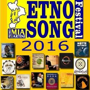 Etnosong Festival 2016