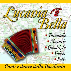 LUCANIA BELLA VOL. 2