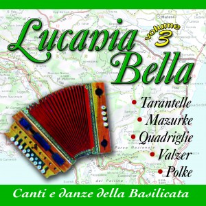 LUCANIA BELLA VOL.3