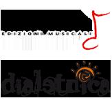 CENTOFANTI EDIZIONI MUSICALI - dialetnica