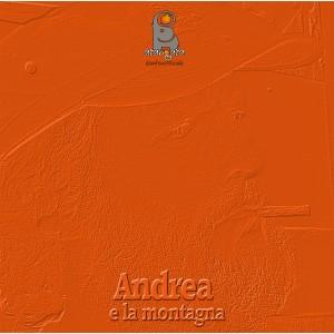 Andrea e la montagna