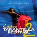 Calabria tarantella festival vol.2