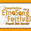 Etnosong festival compilation 2013