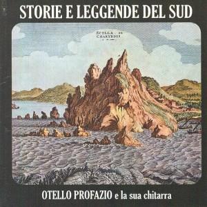 STORIE E LEGGENDE DEL SUD