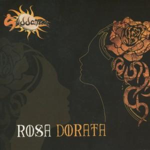 Rosa dorata