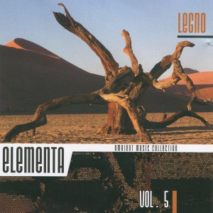 Elementa: Ambient Music Collection Vol. 5