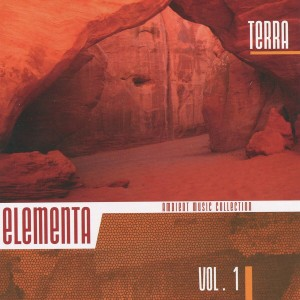 Elementa: Ambient Music Collection Vol. 1