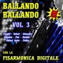 BALLANDO BALLANDO VOL.3 (CON LA FISARMONICA DIGITALE)