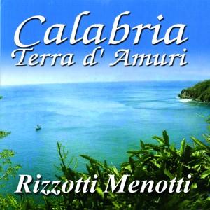 CALABRIA TERRA D'AMURI